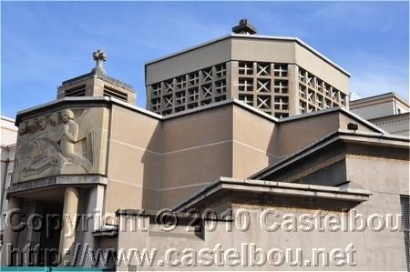 Castelbou monuments du patrimoine architectural du xxe si cle r sultat de la recherche - Hotel lyon grange blanche ...